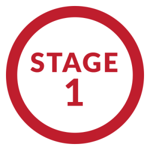 stage-1